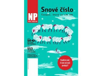 NP 553 - Snové číslo v PDF