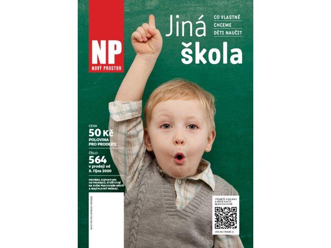 NP20 564 1 Cover hlasovani