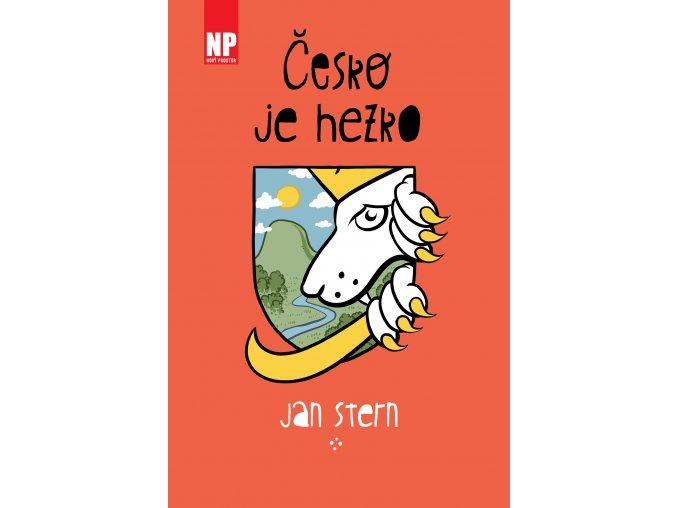 Stern Cesko ebook titulka