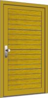 Garážové / vedlejší dveře