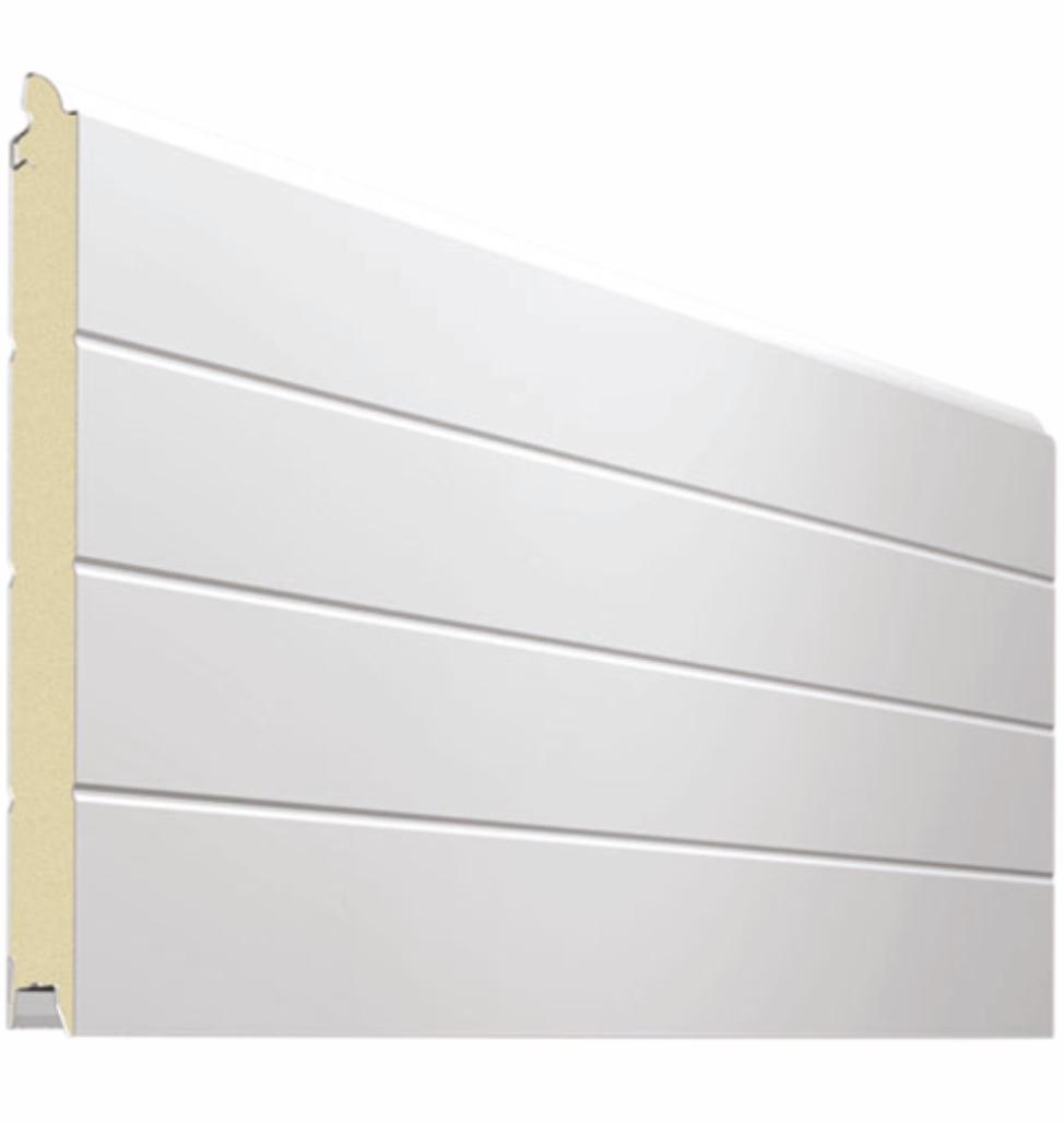 Vratové a dveřní PU panely