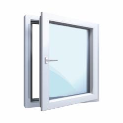 Plastová okna - skladová nová, použitá a bazarová
