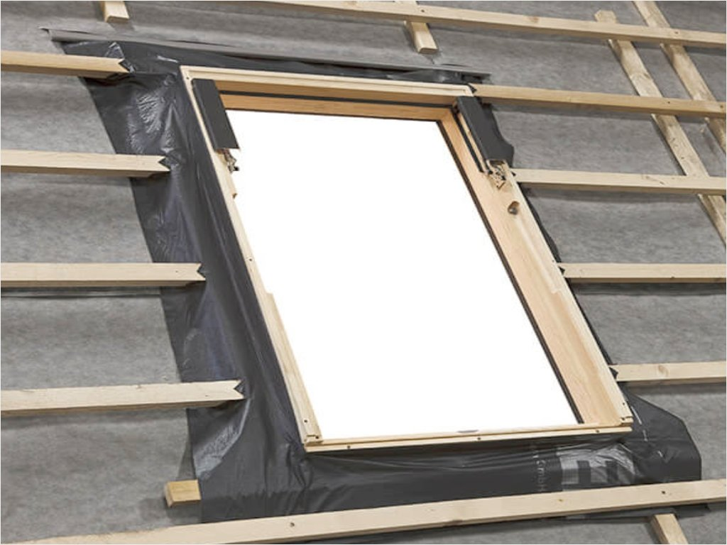 rooflite RUC 1