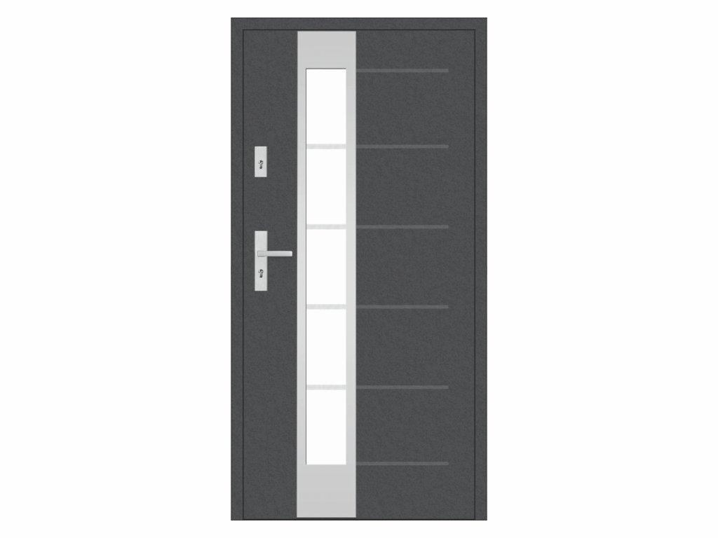 STALPRODUKT 55 t41 s37 antracit ram