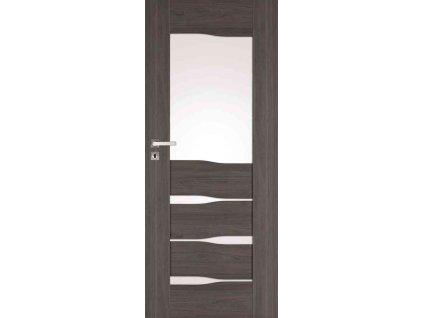 Interiérové dveře posuvné 600x1970