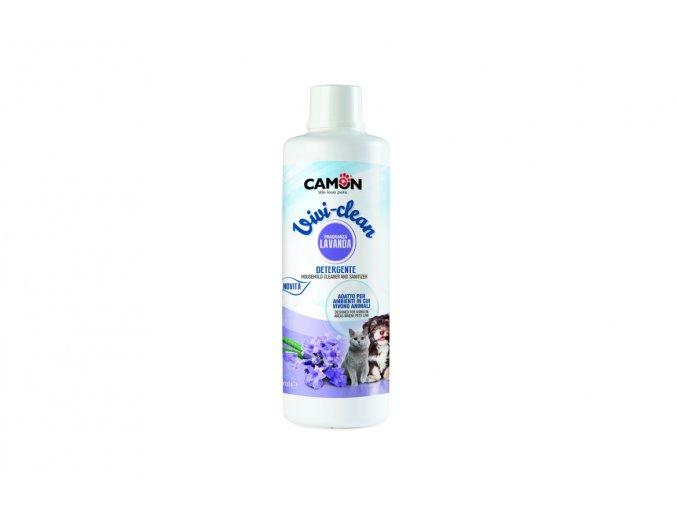 DEZINFEKCE VIVI-CLEAN LEVANDULE 1000 ml