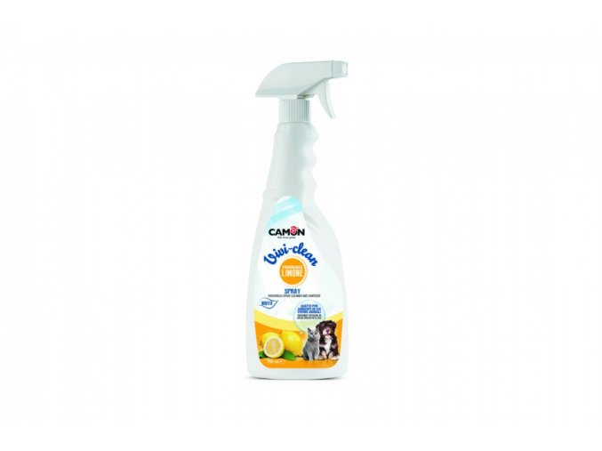 DEZINFEKCE VIVI-CLEAN CITRON 750 ml