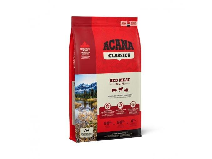 ACANA Classic Red 11,4 kg CLASSICS