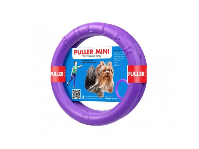 PULLER MINI 19CM