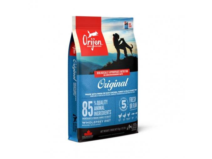 ORIJEN Original 6 kg