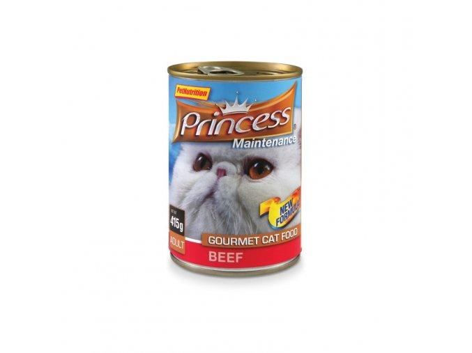 PRINCESS CAT 415G HOVEZI