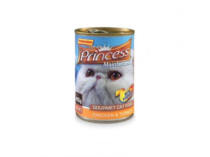 PRINCESS CAT 415G KURE A KRUTA
