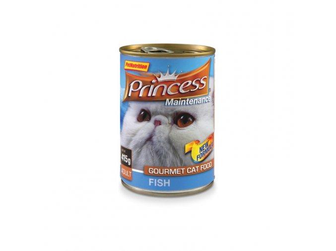 PRINCESS CAT 415G RYBA