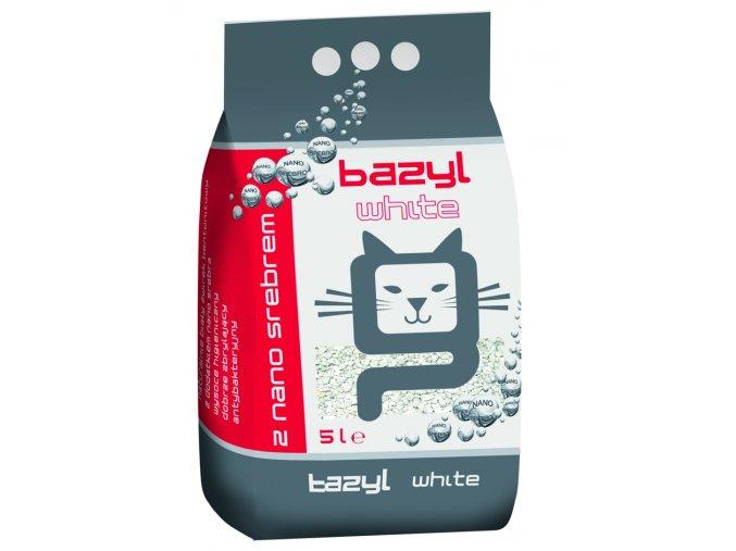 BAZYL WHITE 5L