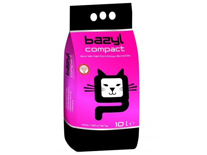 BAZYL COMPACT 10L