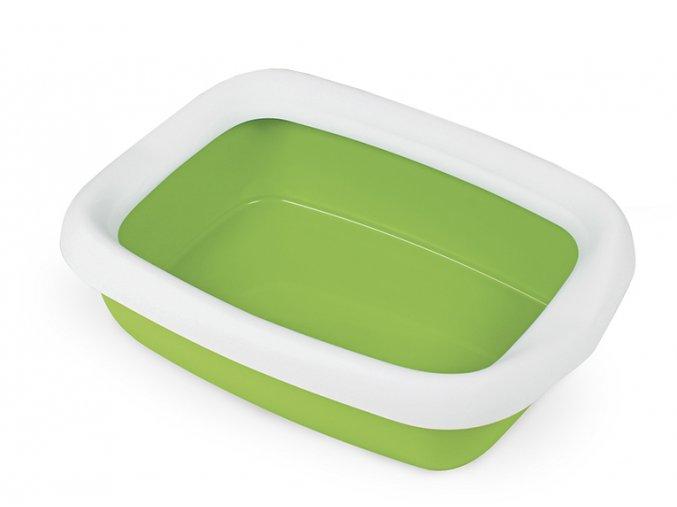 WC TOALETA BETA MEDIUM 43x31x12 cm
