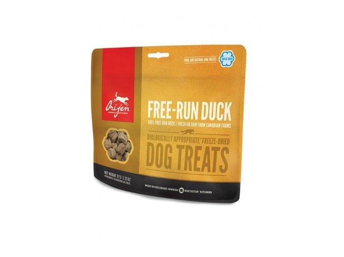 ORIJEN TREATS Free-Run Duck 92 g