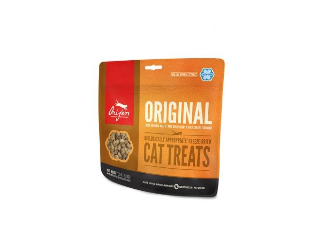 ORIJEN TREATS Original CAT 35 g