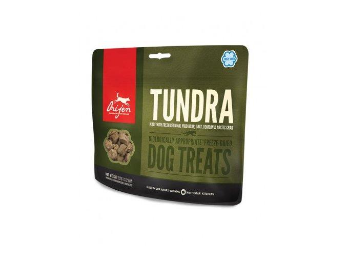 ORIJEN TREATS Tundra 92 g