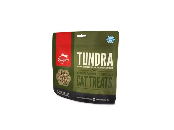 ORIJEN TREATS Tundra CAT 35 g