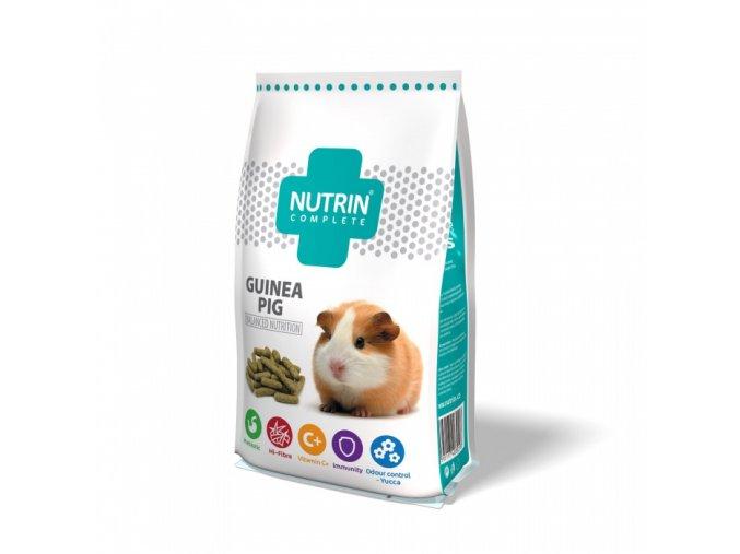 NUTRIN COMPLETE - MORČE 400 g