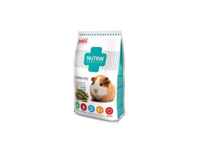 NUTRIN COMPLETE - MORČE 1500 g