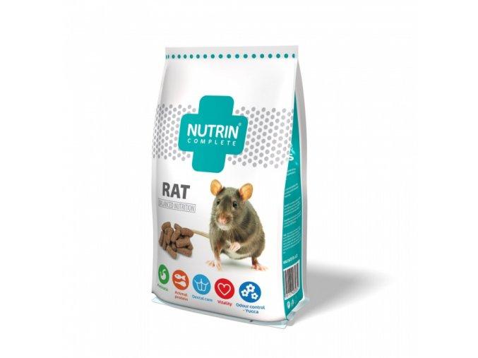 NUTRIN COMPLETE - POTKAN 400 g