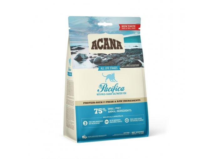 ACANA PACIFICA CAT 340 g GRAIN-FREE