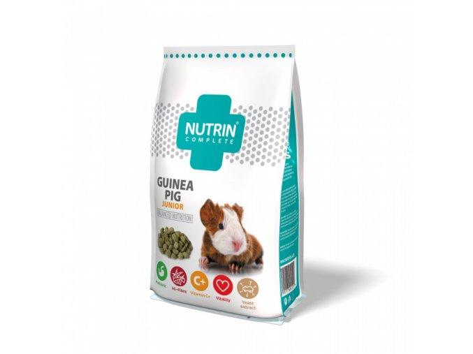NUTRIN COMPLETE MORČE JUNIOR 400 g