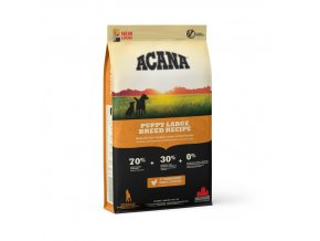 ACANA Puppy Large Breed 11,4 kg HERITAGE