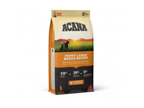 ACANA Puppy Large Breed 17 kg HERITAGE