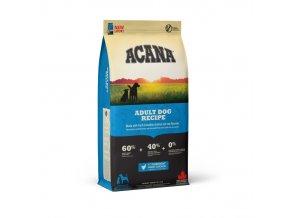 ACANA Adult Dog 17 kg HERITAGE