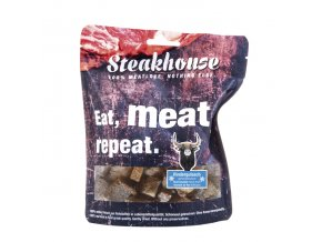 STEAKHOUSE BEEF CHUNKS 40g