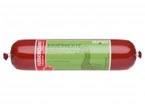 FRESH FARMERS DUCK 400g apple & amaranth