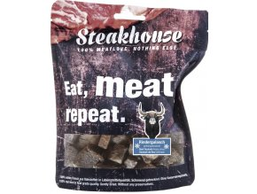 STEAKHOUSE BEEF CHUNKS 80g