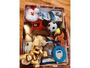 EXCLUSIVE - Vánoční balíček pro vašeho mazlíčka