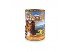 PRINCE DOG 415G KURE A KRUTA