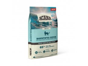 ACANA BOUNTIFUL CATCH CAT 4,5 kg