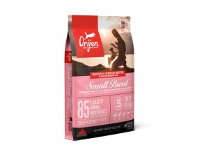 ORIJEN SMALL BREED 4,5 kg