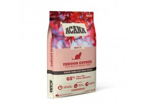 ACANA INDOOR ENTRÉE CAT 4,5 kg
