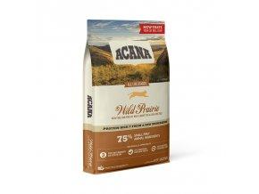 ACANA WILD PRAIRIE CAT 4,5 kg GRAIN-FREE