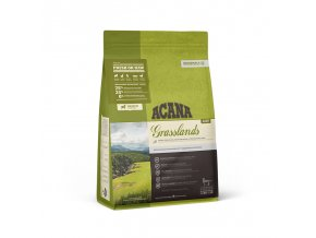 ACANA GRASSLANDS CAT 1,8 kg REGIONALS