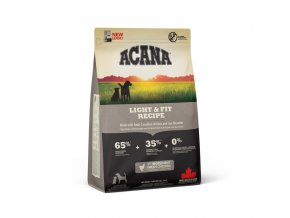ACANA Light & Fit 2 kg HERITAGE