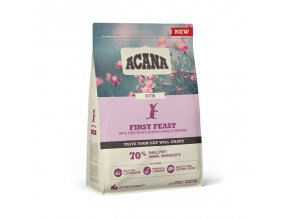 ACANA FIRST FEAST CAT 1,8 kg