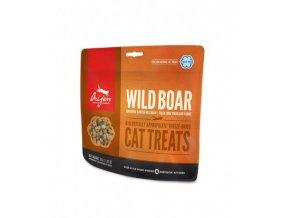ORIJEN TREATS Wild Boar CAT 35 g