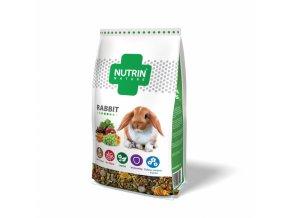 NUTRIN NATURE - KRÁLÍK 750 g