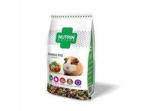 NUTRIN NATURE - MORČE 750 g