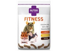 NUTRIN VITAL SNACK - FITNESS 100 g
