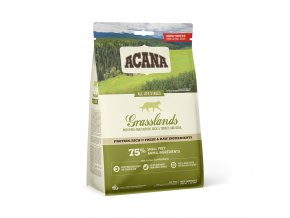 ACANA GRASSLANDS CAT 340 g GRAIN-FREE