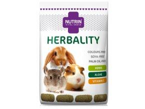 NUTRIN VITAL SNACK-HERBIVOUR HERBALITY 100 g